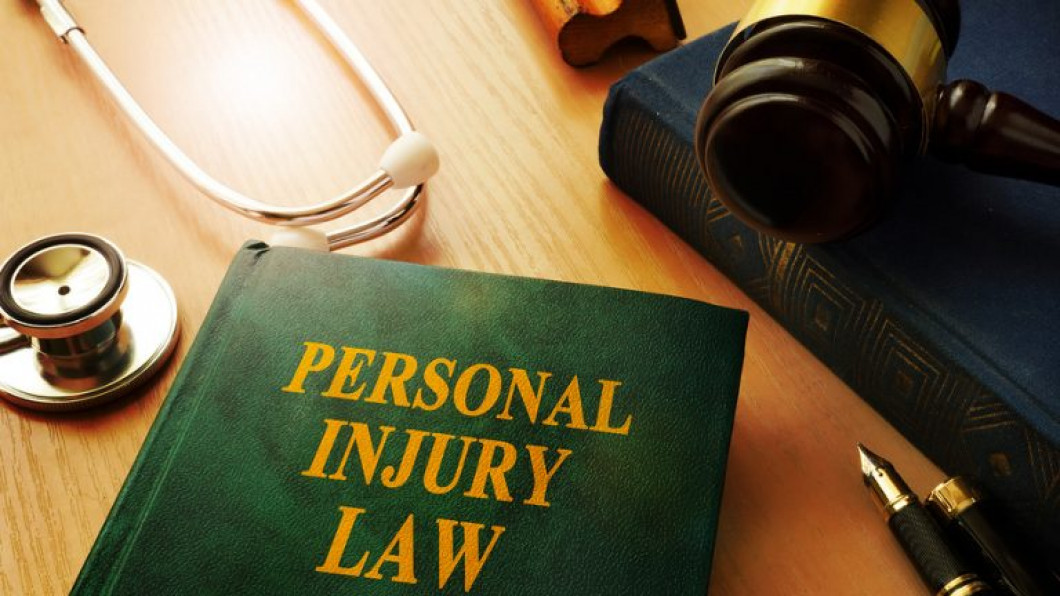 Get Compensation for Your Catastrophic Personal Injury